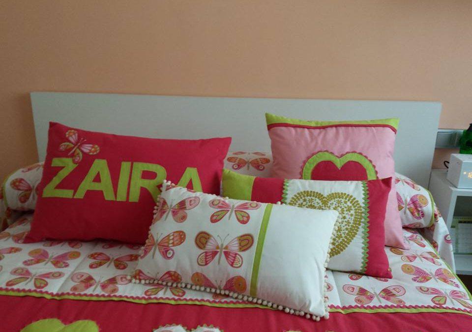 Dormitorio Zaira